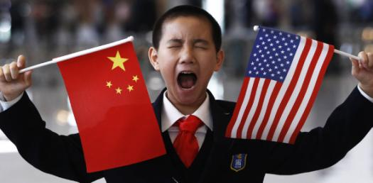 Do You Know About Conflict Between US And China?