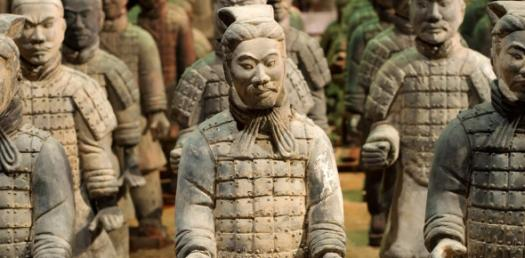 Dynasties In Chinese History! Trivia Facts Quiz