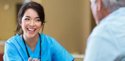 NURS 160 : Concepts Of Nursing Practice Test! Quiz