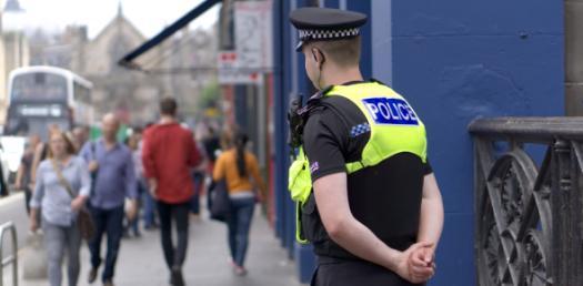 Police: Crowd Policing Questions! Trivia Quiz