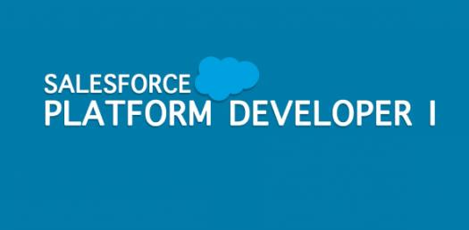 Salesforce Platform Developer I Certification Practice Test