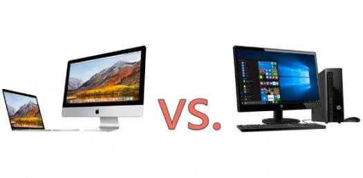 Quiz: Mac Or PC? Which One Are You?