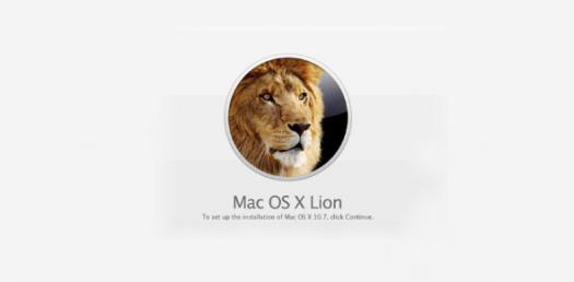 Mac OS X Lion Support Essentials V10.7 - Chapter Ix Test: System Startup