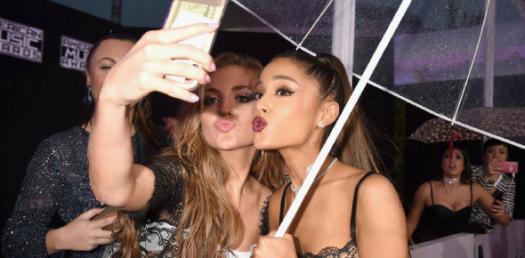 How To Meet A Celebrity? - ProProfs Quiz