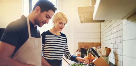 Part Two: Principles Of Food Preparation