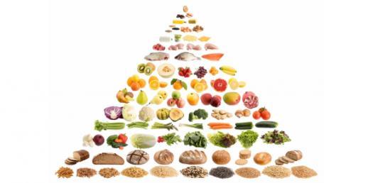 The Food Pyramid Trivia Quiz