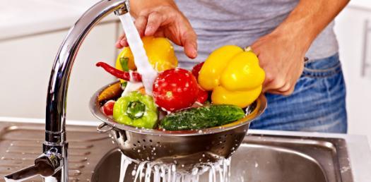 Safe Food Practices