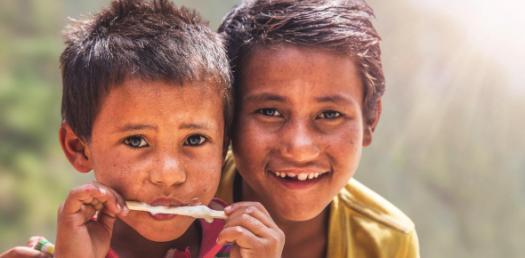 Hunger Relief Quiz By Jillian Volk
