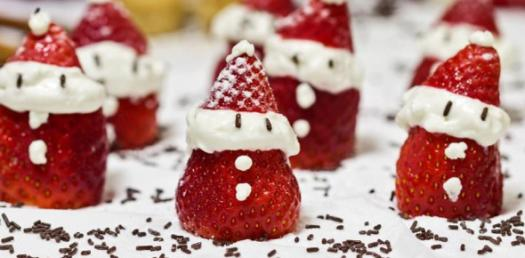 International Food Products: What Holiday Dessert Are You?