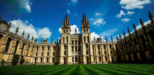 Test Your Knowledge About Universities! Trivia Quiz