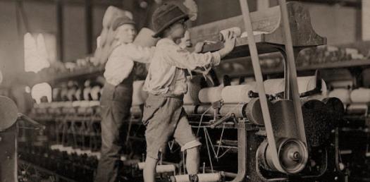 Quiz: Take The Progressive Era Trivia Questions!