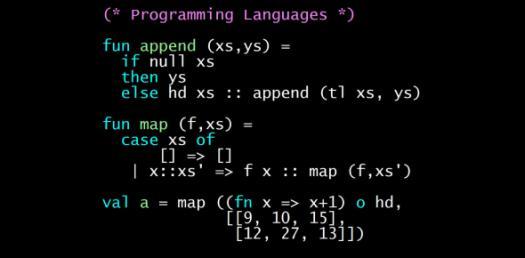 Quiz: Programming Language Basics!