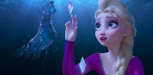 Are You Ready To Take This Magical Frozen 2 Quiz?