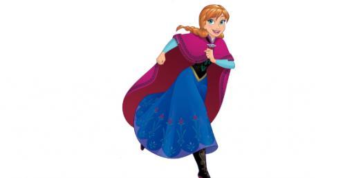 Frozen 2 Quiz What Do You Know About Disney Princess Anna