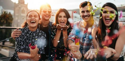 Are You Popular Among Your Friends? Quiz