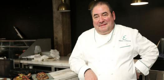 What Do You Know About Emeril Lagasse?