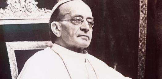 Do You Know Pope Pius Xi?