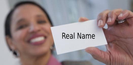 Celebrity Real Name Trivia