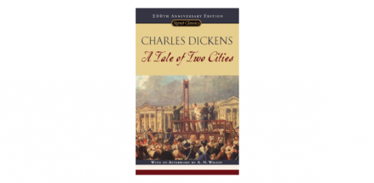 A Tale Of Two Cities Book II Test