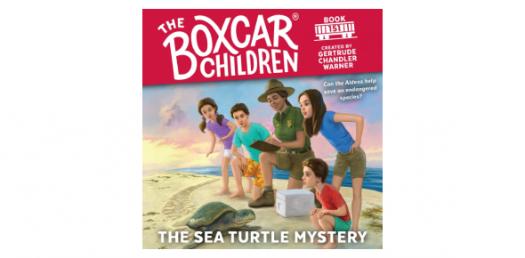 A Book Quiz The Boxcar Children