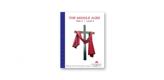 Socials Chapter 2 Middle Ages-pathways Text Book