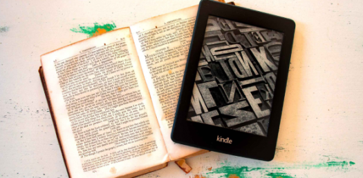 E-books Or Paper Books? Which Medium Is Perfect For You?