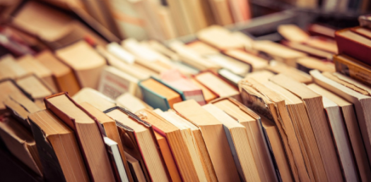 Quiz: Which Book Should You Read?