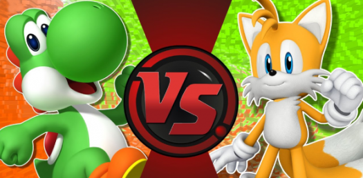 Trivia Facts About Yoshi And Tails! Quiz