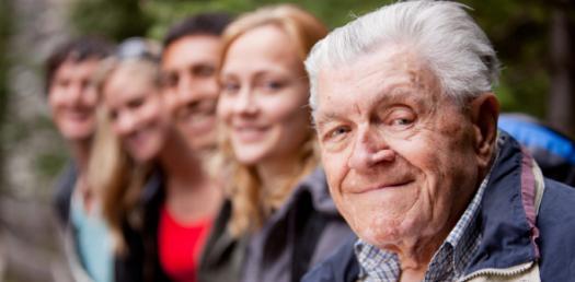 Age Group Level Prediction! Quiz