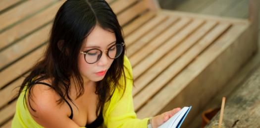 Test: How Nerdy Are You Actually? Quiz