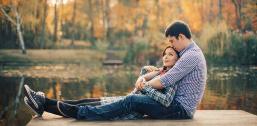 What does a woman want most in a relationship