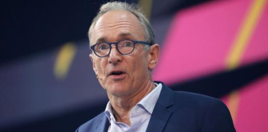 What Do You Know About Tim Berners Lee? Trivia Quiz