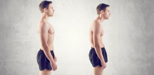 Good Health - Good Posture