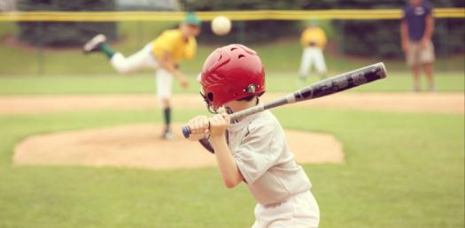 How Much You Know About Kids Baseball? Trivia Quiz
