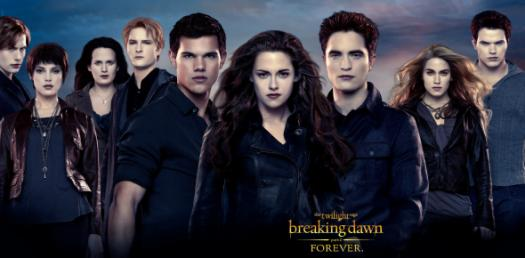 Trivia Questions On The Twilight Saga Movie!