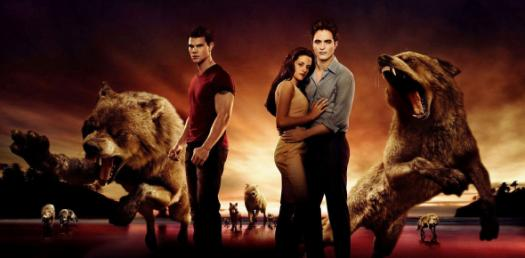 How Much You Really Know About The Twilight Saga? Quiz