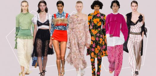 What Fashion Trend Should You Try In 2020? Quiz