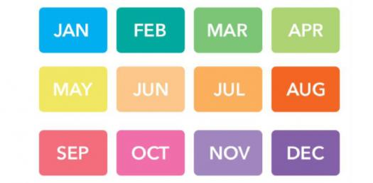 What Month In 2020 Will Be Your Best? Quiz