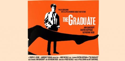 The Graduate Movie: Social Values Questions! Trivia Quiz