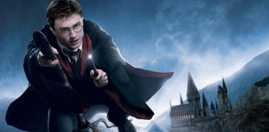Quiz On Harry Potter! Take This Trivia