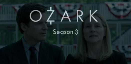 A Narrative Outcome Quiz On Ozark And Gone Girl