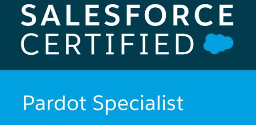 Salesforce Pardot Consultant Certification Practice Test