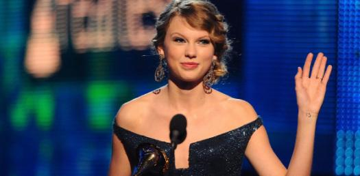How Much You Know About Taylor Swift? Trivia Quiz