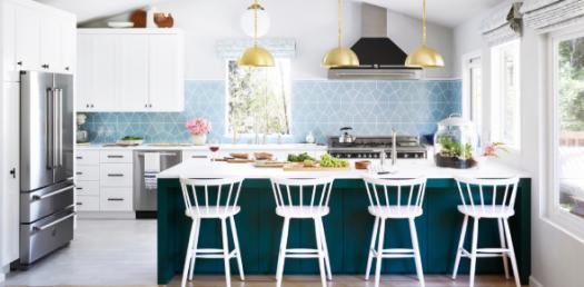 Food Quiz: Some Basic Rules For Kitchen!
