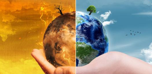 How Much You Know About Global Warming? Trivia Quiz
