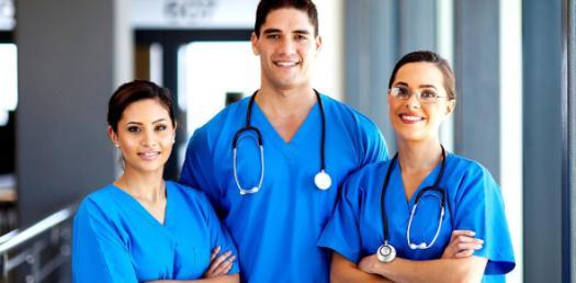 California Nursing Academy Nursing Assistant State Practice Exam 4