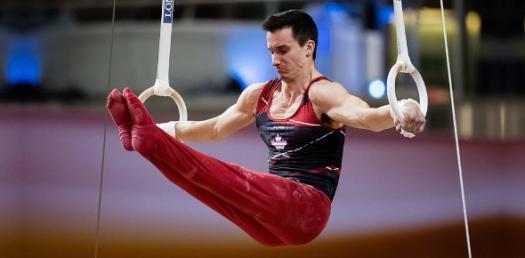 What Do You Know About Gymnastics? Trivia Quiz