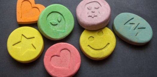 Ecstasy Trivia Facts And Questions Quiz