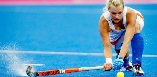 Ice And Field Hockey Questions! Trivia Quiz