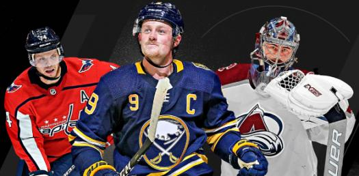 NHL: Trivia Questions On Hockey! Ultimate Quiz